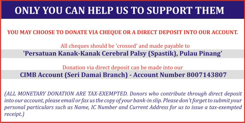 Donation Website